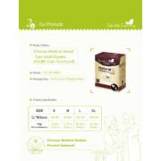Pannolini per adulti tipo erbe mediche cinesi (assistenza sanitaria funzionale)