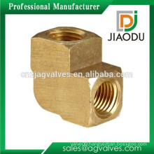 Forged 90 Degree Female Brass Elbow