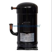 R22 3 Phase 50Hz Daikin Scroll A/C Compressor Jt212D-Y1l