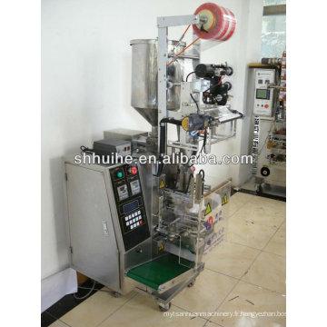 Prix automatique de la machine à l'emballage liquide