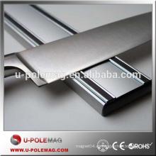 """Fuerte 14 """"titular de aluminio cuchillo magnético de China fabricante"""