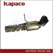 Pour la vanne de contrôle d'huile MAZDA 3 2 ZJ3814420A ZJ38-14-420A