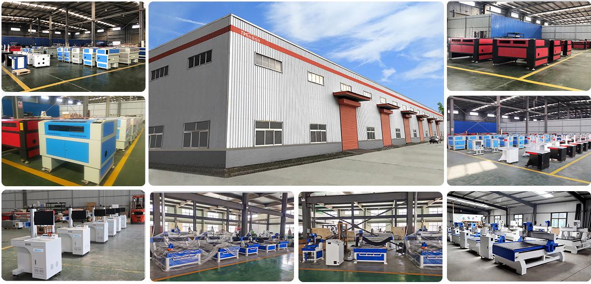 Transon factory