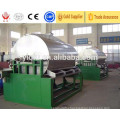 Hg Drum Dryer for Filter Cake Material