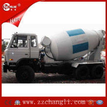 Prices Concrete Mixer Truck, Self Loading Concrete Mixer Truck