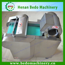 machine de découpage de cube de légumes à la maison pour le persil