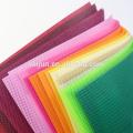 Tissu non tissé de pp de tissu de table d'entoilage de sac jetable de masque facial