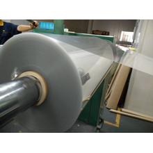 Rigid Printing PVC Sheet; Clear PVC Roll with No Color Tint