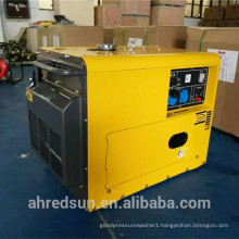 portable silent diesel generator price myanmar market