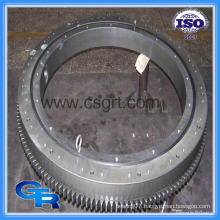 Heavy Equipment swing ball bearing