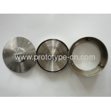 Stainless Steel Forging Process