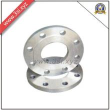 Brida de placa de acero inoxidable (YZF-M106)