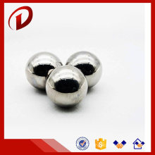 HRC57-60 1 Inch Good Quality Solid Metal Stainless Steel Ball Used for Bearing with IATF16949