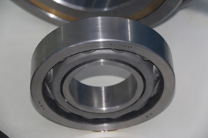 Angular Contact Ball Bearing QJF334M
