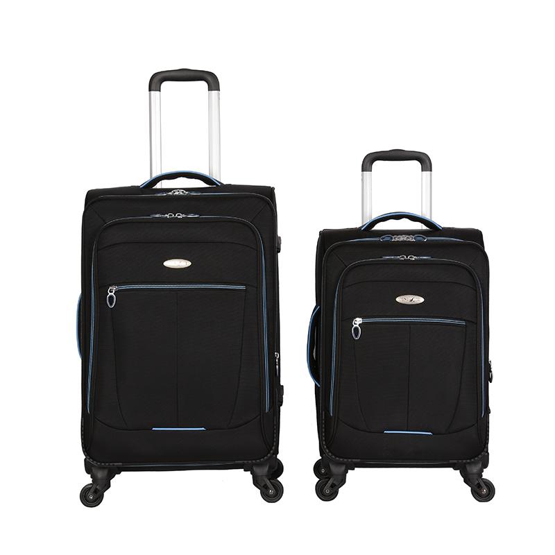 suitcase caster wheels single