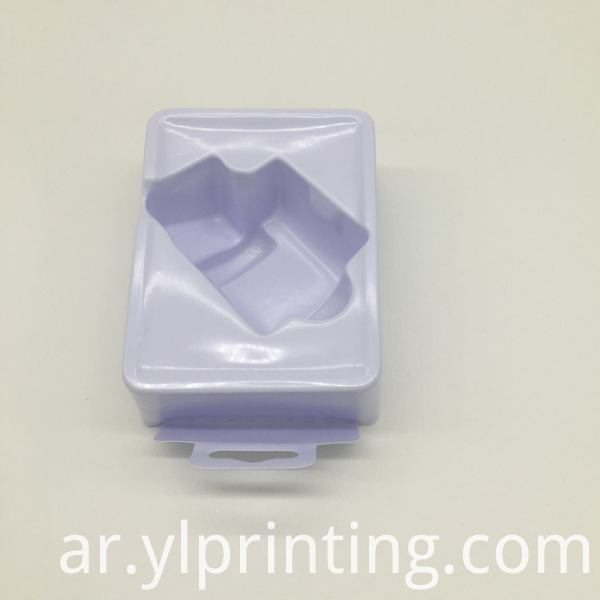 PS Plastic Blister Tray
