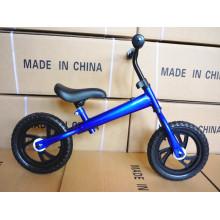 No Pedal / No Training Wheels Balance Bike for Children