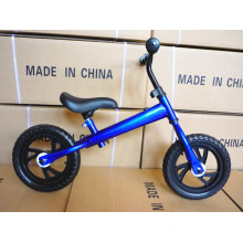 No-Pedal /No Training Wheels Balance Bike for Children