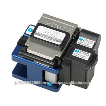 Berühmte und einfach zu bedienende Cutter FC-6 Serie für den industriellen Einsatz, SUMITOMO Fusion Splicer auch erhältlich