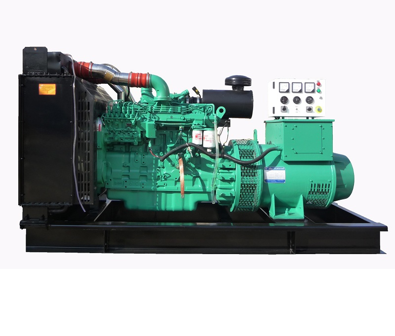 cummins backup generator