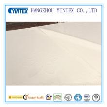 Tela suave de la capa del aire de la tela del colchón del poliéster