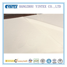 Soft Polyester Mattress Fabric Air Layer Fabric