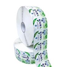 Waterproof Self Adhesive Sticker Paper Roll