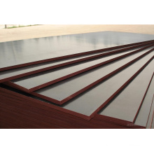 Brown Film Faced Plywood-Hardwood Core (18X1220X2440MM, 18X1250X2500)