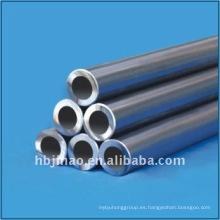 Tubo y tubería de acero al carbono sin costura ASTM A53