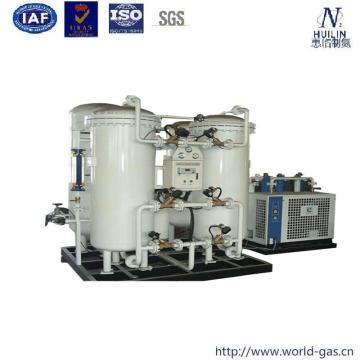 Gerador de oxigênio Psa de alta pureza com excelente desempenho