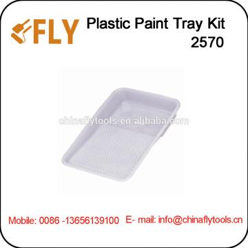 Juego de cepillo para pintar pintura Paint Tary Kit