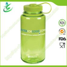 1000 Ml Tritan Sports Water Bottle, BPA Free Trtian Bottle