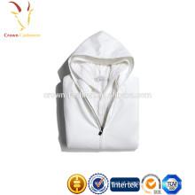 Projeto da camisola da enxada do bebê da camisola de confecção de malhas da mão