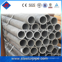 Low cost small cold drawn seamless steel tube