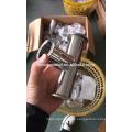 Accesorio sanitario de la abrazadera de la tri abrazadera del acero inoxidable 304 316