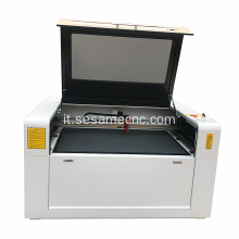 Machine Laser Engraving CNC for Resin Fiber Metarials
