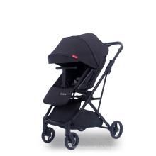 Poussette pliable de voyage d'enfants de bébé nouveau-né poussette de poussette de poussette