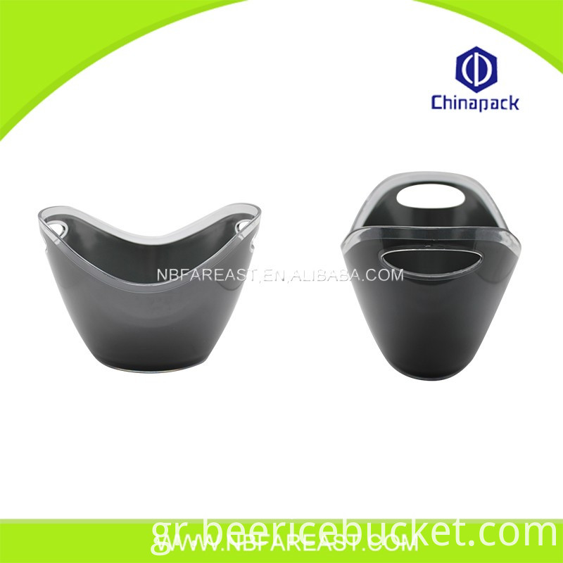 Factory sale high-end ice bucket wholesale