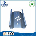 shelves profile system metal sigma post