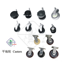 Casters/Wheels