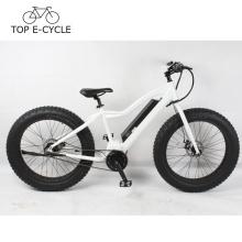 Novo design OEM 26 polegadas e bicicleta 1000 W bafang mid drive motor bicicleta elétrica