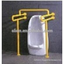 Barre d'appui de salle de bains