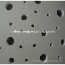 Perforated Gypsum Ceiling Board Price