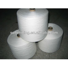 viscose staple fiber spun yarn