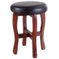 Spa furniture treatment wooden  salon master chair