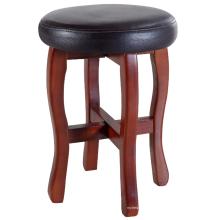 Tratamiento de muebles de spa salón de madera silla master