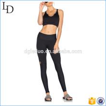 Großhandel Fitness Bekleidung abnehmbare Bodybuilding Sport BH Yoga Kleidung