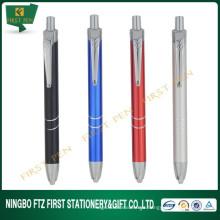 Multi Function Metal Light Ball Pen
