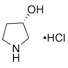 Chiral Chemical CAS No. 122536-94-1 Cloridrato de (S) -3-pirrolidinol