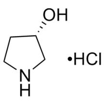 Хиральных химических КАС № 122536-94-1 (ы) -3-Pyrrolidinol гидрохлорид